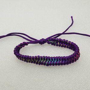 Ladies Rope Bracelet